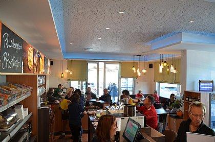Aumayr Bistro / Cafe