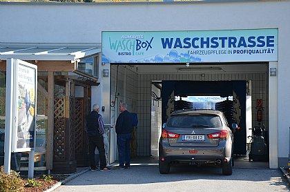 Aumayr's Waschbox
